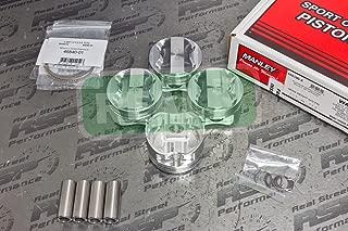 Manley Pistons Honda CRV VTEC B20B + B16A Head 84mm 12.5:1 602100-4