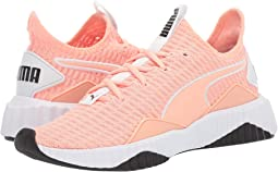 76ff81d91a2be4 Peach Bud Puma White