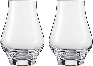 GlasXpert Whiskyglas Highland 2-teiliges Set Whiskygläser
