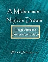 Best a midsummer night's dream author Reviews