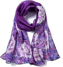 hand painted silk shawls