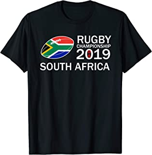 south africa team jersey