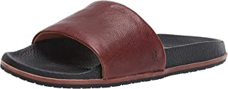 FRYE Men's Evan Slide