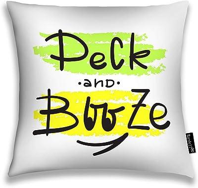 Amazon.com: KESS inhouse Pom Graphic Design Sueños Cisne ...