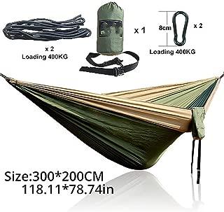Rainbow Hammock for Two Camping Hammock Tent,22