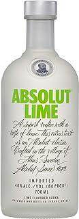 Absolut Lime Wodka 1 x 0.7 l