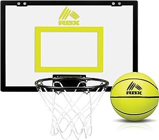 RBX | PRO Style Over The Door Basketball Hoop