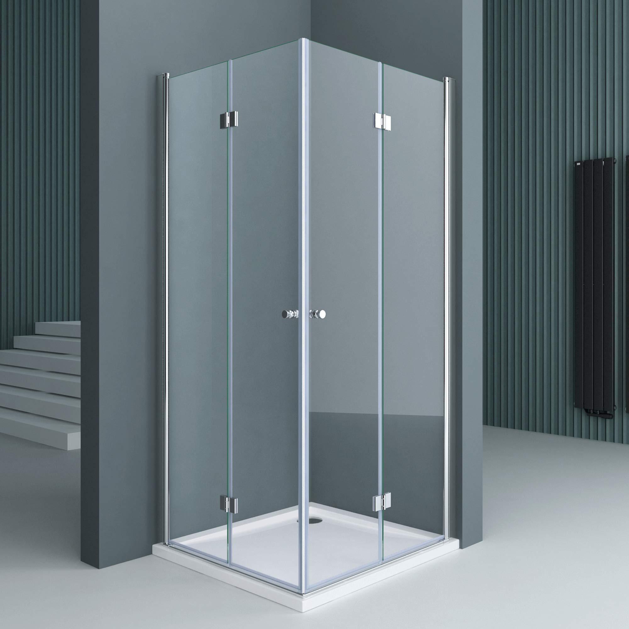 doporro: Cabina de ducha de esquina diseño Ravenna26 70x90x190 ...