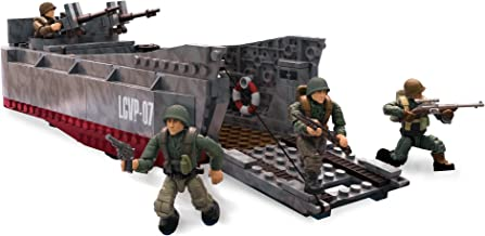 Mega Construx Call Of Duty WWII Beach Invasion
