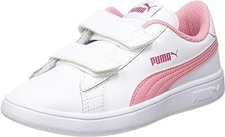 PUMA Smash v2 L V PS Kids Sneakers