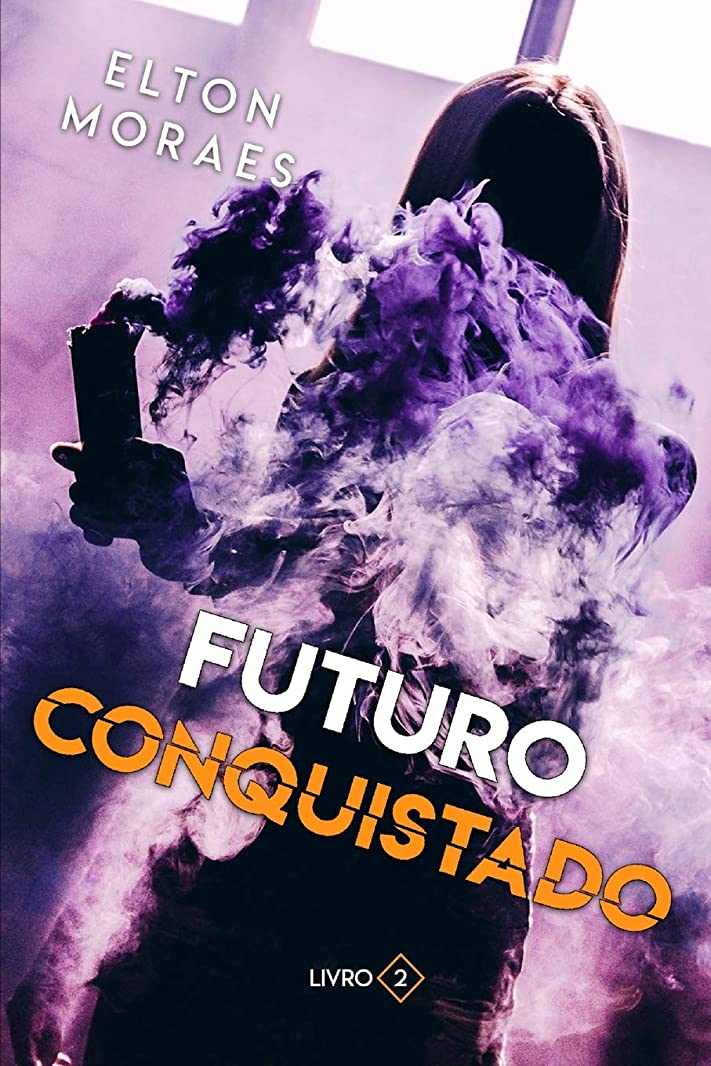 泣いている退却ボーダーFuturo Conquistado (Futuro Renegado)