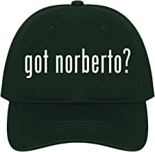 The Town Butler got Norberto? - A Nice Comfortable Adjustable Dad Hat Cap