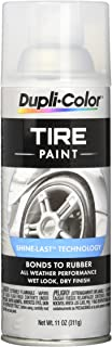 Best white wall tire spray paint Reviews
