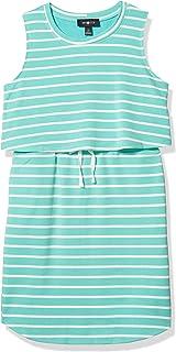 فستان محاك البوبوفر للفتيات من Amy Byer