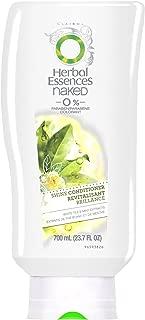 Herbal Essences Naked Shine Conditioner 23.7 Fl Oz,
