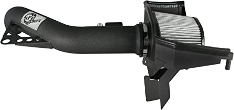 aFe Power Magnum FORCE 51-12202 BMW 335i (F30) Performance Intake System (Dry, 3-Layer Filter)