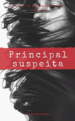 Books By Andressa Nunes_principal Suspeita Portuguese ...