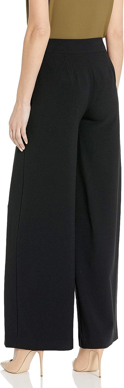Tahari ASL Women's Wide Leg Pant