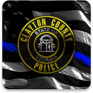Clayton County PD
