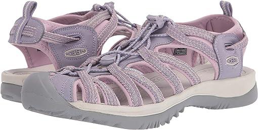 Lavender/Dawn Pink