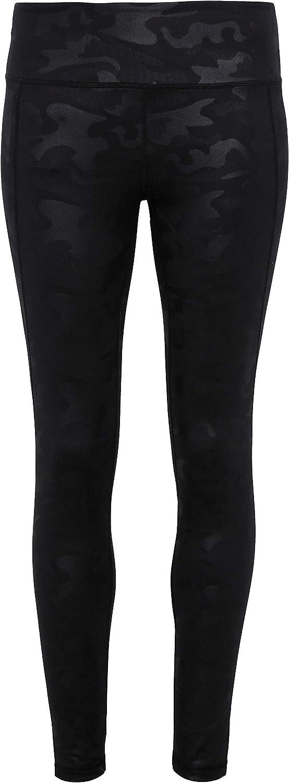 Don't miss the campaign TriDri High order Womens Ladies Performance Leggings Full-Length Camo