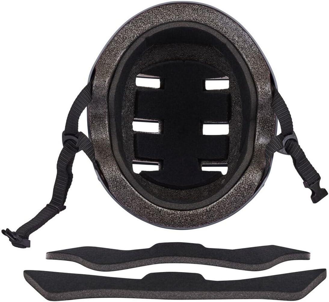 Retrospec CM-1 Classic Commuter Bike//Skate//Multi-Sport Helmet with 10 Vents