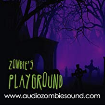 The Zombie's Playground - Haunted Scary Instrumentals