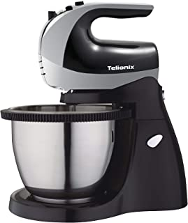 Telionix Stand Mixer with Stainless Steel Bowl (TSM2020)
