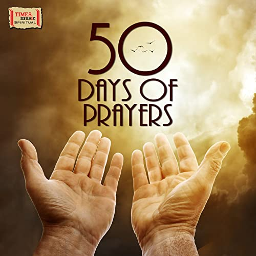 50 Days of Prayers by Various artists on Amazon Music - Amazon com