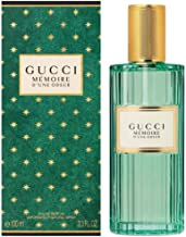 Gucci Memoire Dune Odeur Edp Spray 3oz Unisex, 3oz