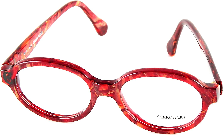 Cerruti 1881 Eyeglasses 2916 size 5118135 HandMade in France