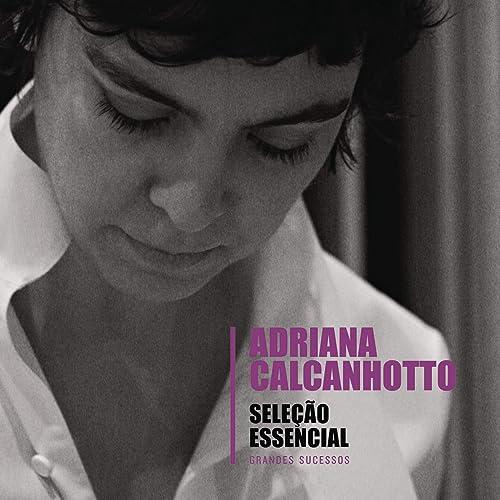 CALCANHOTO BAIXAR AMAR MEDO DE DA MUSICAS ADRIANA