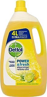 Dettol Allesreiniger Power & Fresh Citrus - 4L