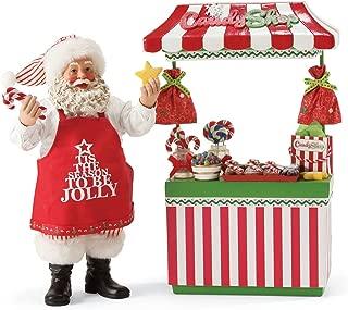 Department 56 Possible Dreams Santa's Sweet Shop Figurine