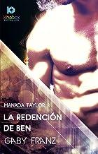 La redención de Ben (Manada Taylor nº 3)
