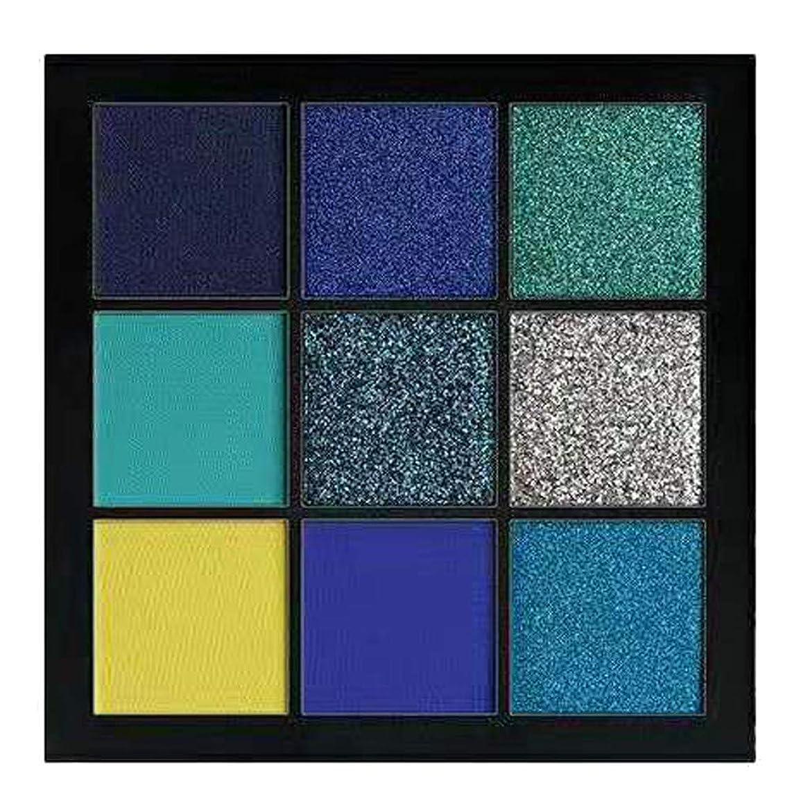 更新する何もない少しLazayyii 化粧品 マット アイシャドウ クリーム メイクアップパレットシマーセット アイシャドウ 9色 (D)