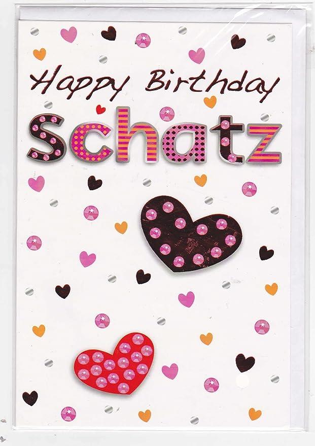 Mein happy schatz birthday @nathalie_bw Nathalie