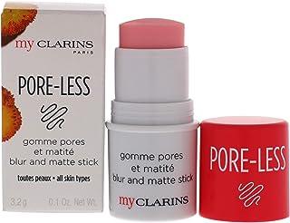 Clarins Pore-Less Blur and Matte Stick, 3.2 g
