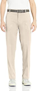 Men's Classic-fit Stretch Golf Pant