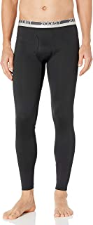 2(X)IST Mens 049008 Quick Dry Antimicrobial Layering Long Underwear Pants Base Layer Bottom
