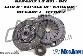 Kit Embrague mecarm 7701477055 – mk9841