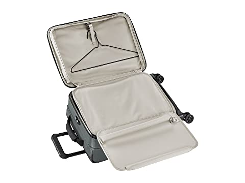 Fashionable Cheap Price Briggs & Riley Transcend VX Tall Carry-On Expandable Spinner Slate Grey Factory Sale 9TJNzQ