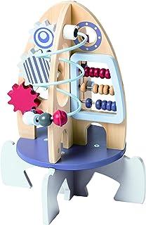 EverEarth Rocket Activity Centre Toys