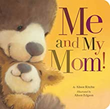 mom and baby book