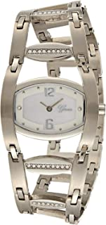 Christian Bell Casual Watch For Women Analog Stainless Steel - 5259