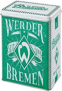 Werder Bremen Raute Vorratsdose Dose