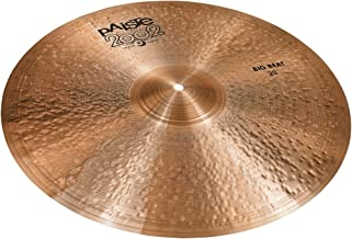 Paiste 20 Inches 2002 Big Beat Cymbal