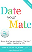 Date Your Mate: How to Save Your Marriage from