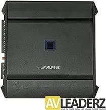 Alpine S-A32F 55W x 4 Car Amplifier