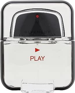 Givenchy Play Eau De Toilette Spray - 50ml/1.7oz